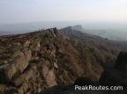 Peak District – The Roaches