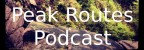 Peak Routes Podcast – Episode 4 – The Roaches & Lud's Church