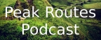 Peak Routes Podcast – Episode 6 – Chrome Hill & Parkhouse Hill