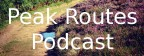 Peak Routes Podcast – Episode 7 – River Derwent & Grinah Stones