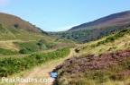 Peak District – River Derwent & Grinah Stones