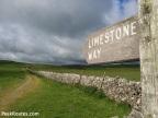 Peak District – Limestone Way – Matlock to Castleton