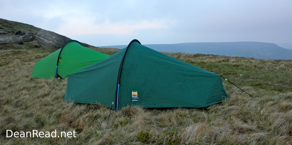 listen ... & Wild Country u2013 Zephyros 1 vs Zephyros 1 Lite u2013 Tent Review ...