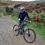Peak District – MTB & GoPro – Chatsworth Circuit