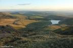 Peak District – Wild Camping – Sandy Heys on Kinder Scout