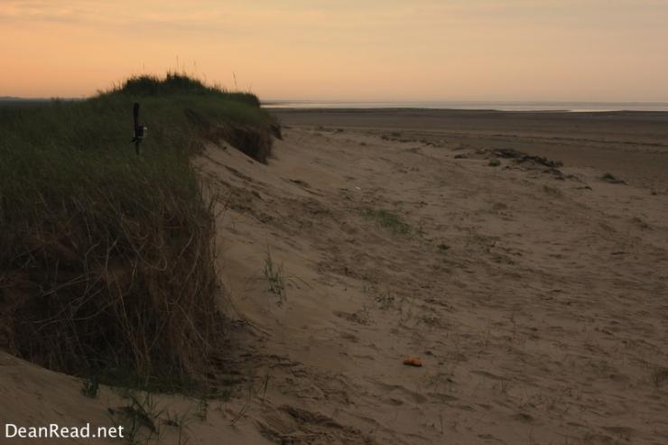 Saltfleet Sand Dunes