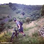Peak District – Mountain Biking – Parsley Hay & Millers Dale