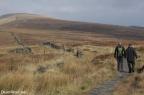 Peak District – Shining Tor & Goyt Valley – Ian Curtis & Bernard Sumner