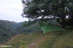 Peak District – Wild Camping – Dovedale Tarp & Bivvy