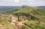 Peak District – The Great Ridge – Mam Tor & Lose Hill Walk