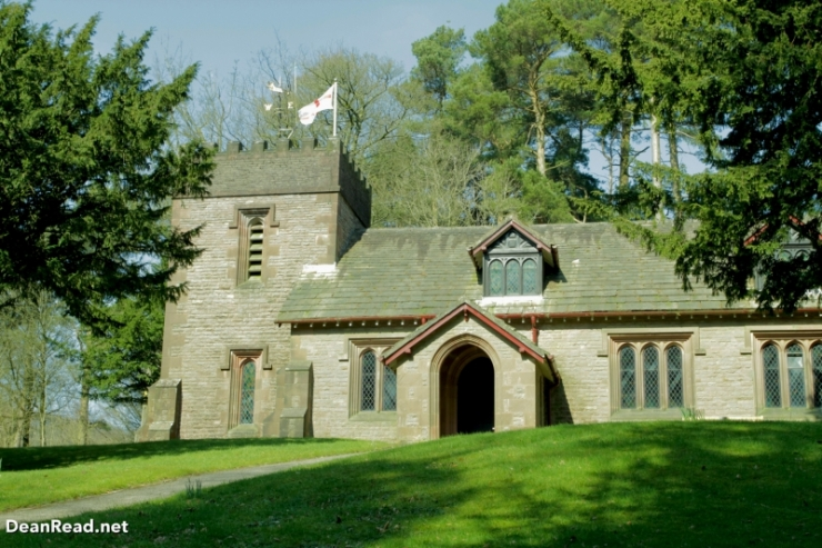St Saviour's Church, Wildboarclough