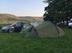Peak District – Great Northern Bushcraft Conference – May 16