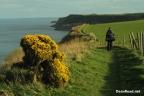 North York Moors – Coastal Walk and Cliff Top Wild Camp