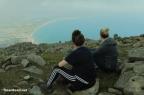Northern Ireland – Slieve Donard – Sea to Summit