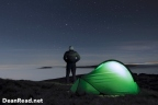 Wild Camping & Leave No Trace